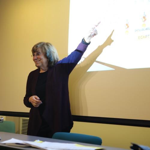 Jan. 21, 2016 EPIIC Class: Carol Saivetz
