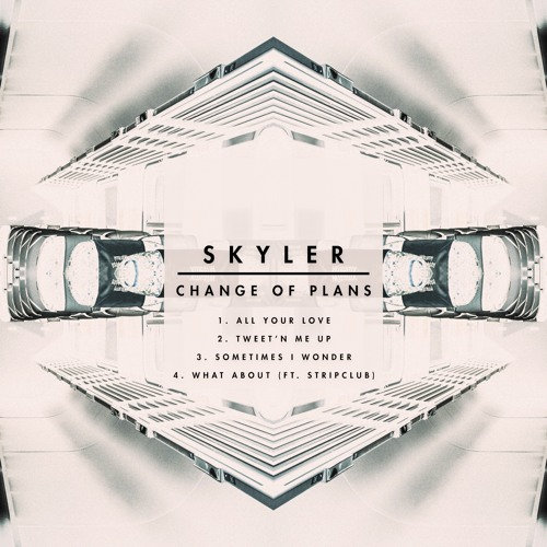 Skyler & Stripclub - What About (Original Mix)