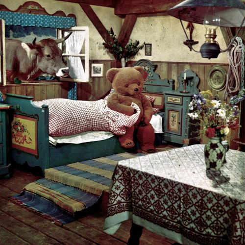 John Congleton and The Nighty Nite - Until It Goes