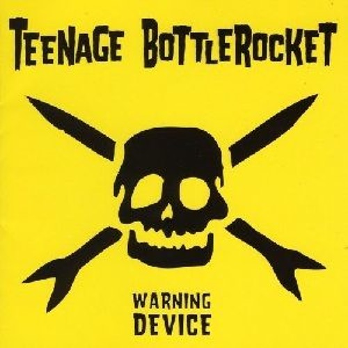 teenage bottlerocket - Wasting Time