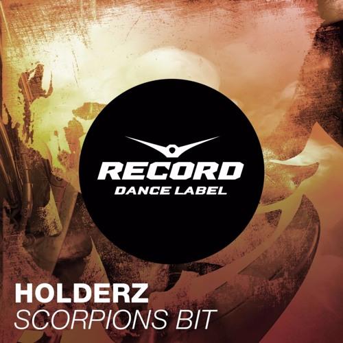 Holderz - Scorpions Bit (Original Mix)