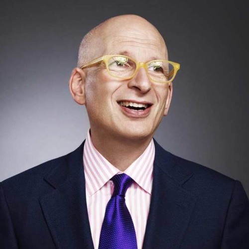 Episode 059: Seth Godin & When its Your Turn