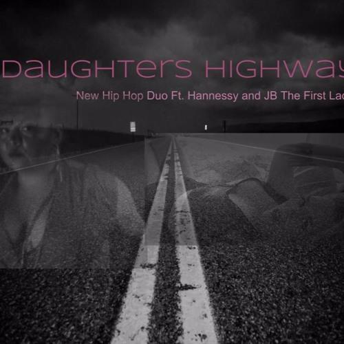 Im Not Your Baby-Daughters Highway