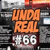 Unda'Real Radio Show The Mixtapes Episode 66 Mixed By Ted Striker