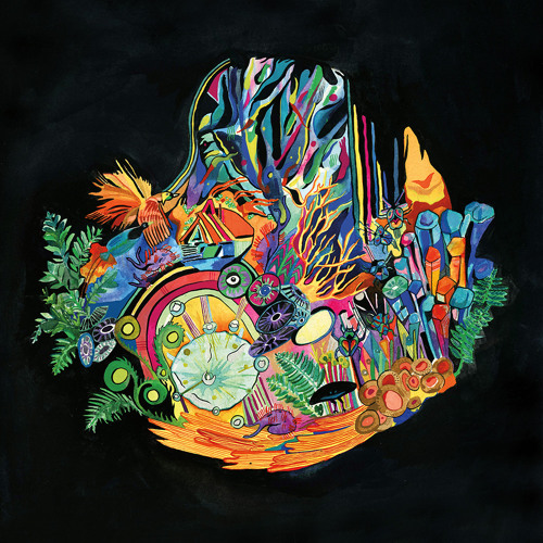 "Kaitlyn Aurelia Smith - ""Arthropoda"""