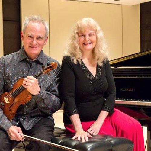 TSO Podcast 44: Peter Oundjian + Christina Petrowska Quilico