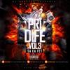 PRI DIFÉ VOL.3 (22 JAN. 2016) DJ SKAYTAH