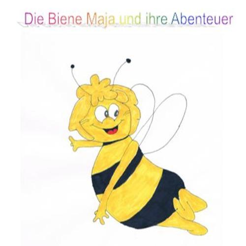 Asmr Biene Maja Zeichnen Soft Spoken And Whispering By Mellaeule