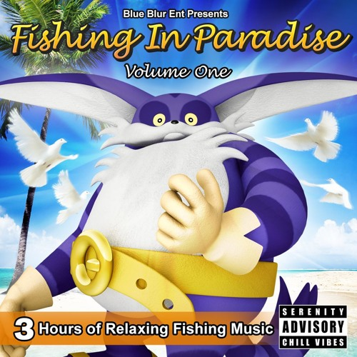 Relaxing Fishing Music