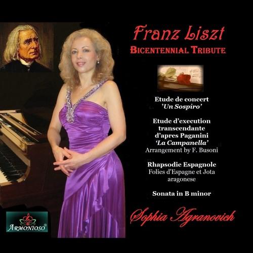 'Franz Liszt - Bicentennial Tribute'