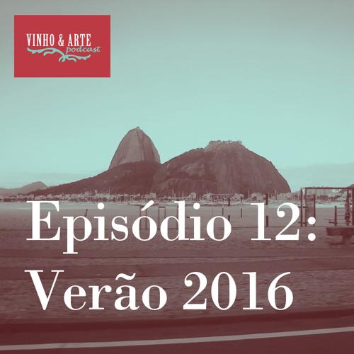 012 - Verão 2016