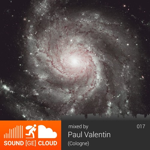 Sound Ge Cloud 017 By Paul Valentin Scatter By Elektro