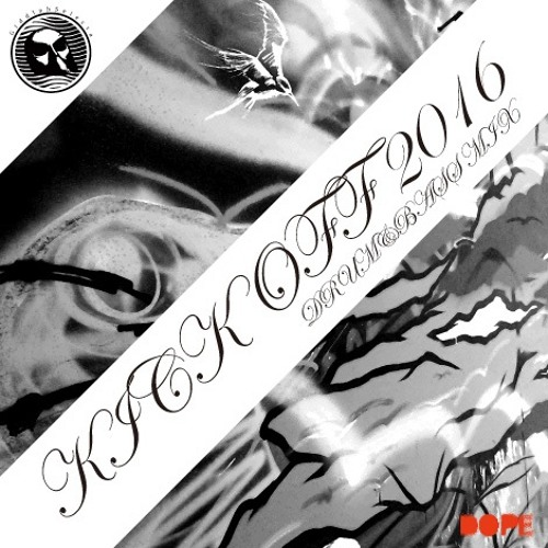 KICK OFF 2016 GiddlahSelecta DnB Mix <Free Downlord>
