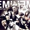 BEST OF EMINEM ( REMIX BY AK TUNES )