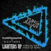 Lighters Up (YUNGJULIAN's Fired Up Remix)