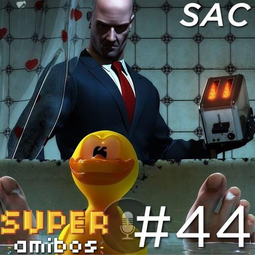 SAC 44 - Episódio Episódico