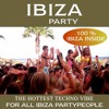 Ibiza Party  100% Techno Vibe  Liveset by M O'M