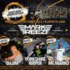 DJ Jim B2B Yorkshire Ripper ft. MC Marko - Northern Underground vs Phutue Beatz - 23/10/2015