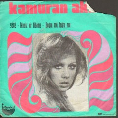 Turkish Ladies - Ladies on Records. 60s & 70s Female Music