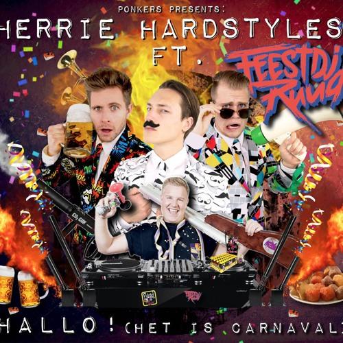 Herrie Hardstyles ft FeestDJRuud - Hallo! (Het Is Carnaval)
