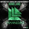 The Weekend vs. Waysons x Charlie Ray x Nathan Brumlay - The Homeland (Apophiste Edit)
