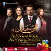 Mann Mayal OST Title Song By Quratulain Balouch