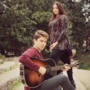 Save Your Love For Me / Me & Mrs Jones Acoustic duo