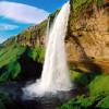 JFLO's - New Song waterfall