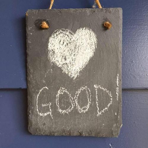 5 Minutes of Good – Episode #10: Poet Laureate Christopher Luna!  Musical Pick: Peter Gabriel.