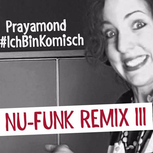 Ich bin komisch [Nu-Funk Grooves Video Remix III]