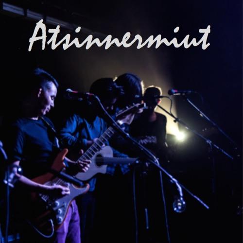 Atsinnermiut - Naneruut - LIVE (Demo)