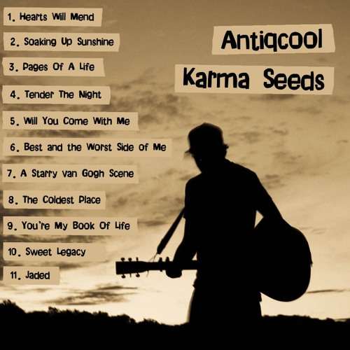 ANTIQCOOL - Jaded - BBC Introducing