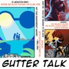 GUTTER TALK Ep 1: BATMAN Animation, SAM WILSON Captain America