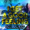 Lenny Fontana - I Get A Good Feeling (Zonum Remix)