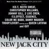 Christopher Williams -  I'm Dreamin' (Acapella Slap Bass) [Free Download ->  Buy]