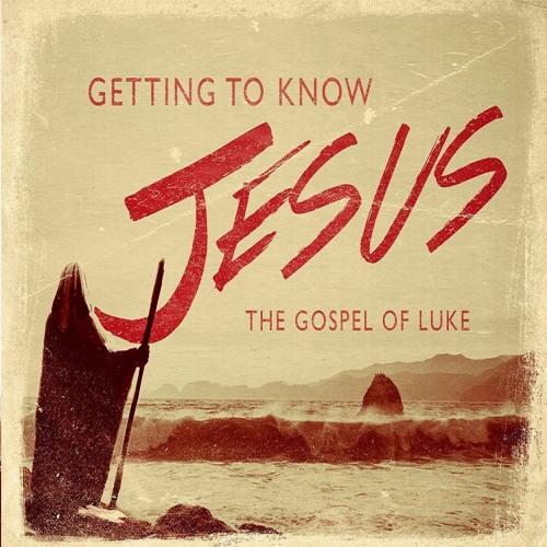 The Lord Of The Sabbath (Luke 5:33-6:16)