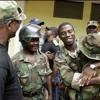 HaitiElection: Guy Philippe appelle à la mobilisation contre les anarchistes de Port-au-prince.- mp3