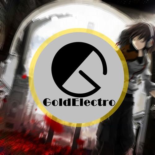 GoldElectro - BANKAI ! [ Hard Electro UP GRADE ]☺