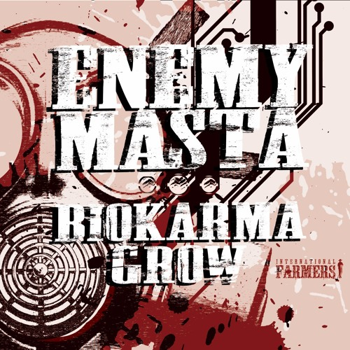 IF002 Enemy Masta - Biokarma (Forthcoming)
