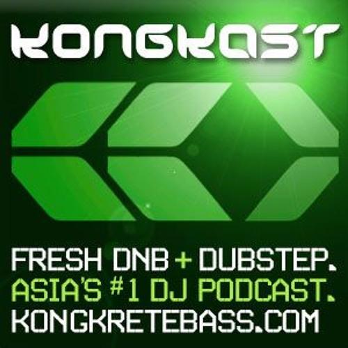 AUZCAST-010 feat. Kongkretebass Dj Wash [host Mark7]