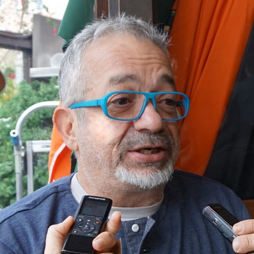 Rabih Alameddine Interview
