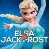 Elsa VS. Jack Frost | Duelo de Titãs Part. Isis Vasconcellos e Tauz