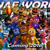 ► FNAF World SONG Battle Theme OST  Soundtrack (Five Nights At Freddy39s World)