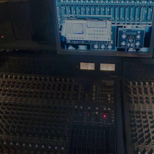 BudaBeat recording AND mastering studio BUDAPEST