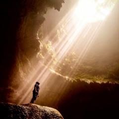مبادئ العلاقة مع الله – اولاً الايمان- حلقة 1– الإيمان.. المحبة.. الرجاء