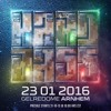 Warface, Delete & Deetox - Live At Hard Bass 2016 (Team Red) Www.myfreemp3.site