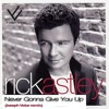 Rick Astley - Never Gonna Give You Up (Joseph Voice Remix)