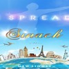 I Spread By Sinach Mp3