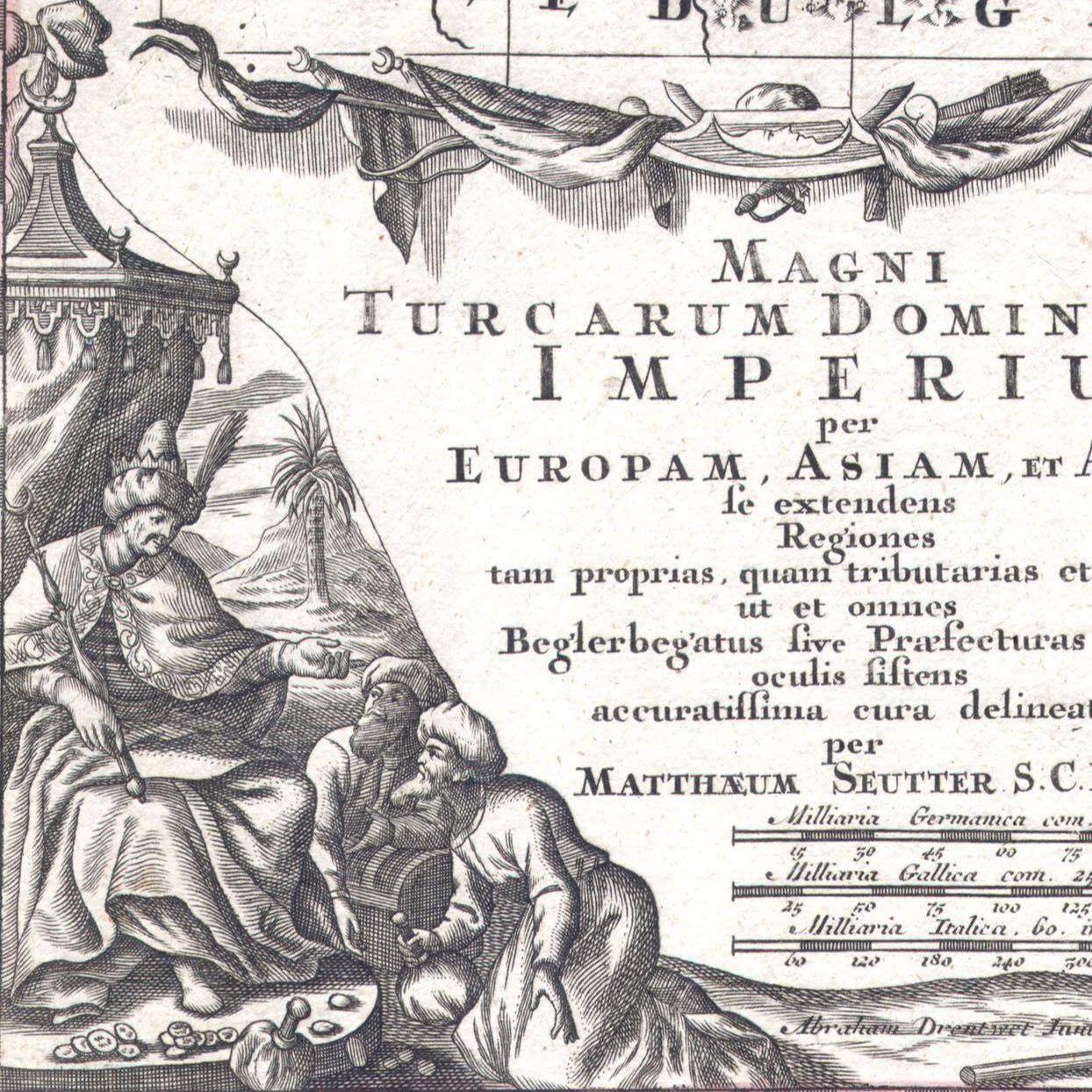 Mapping the Ottomans   Palmira Brummett