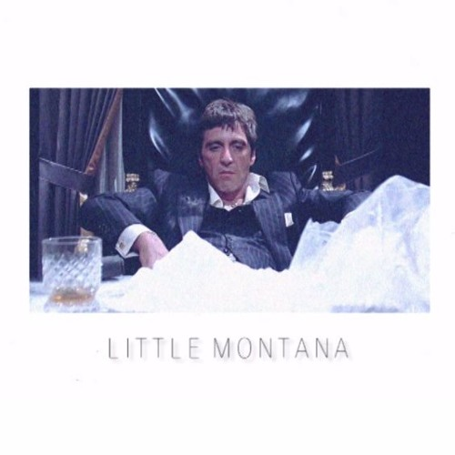 RIVOSOUL x MEESBICKLE - LITTLE MONTANA